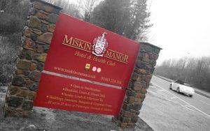 Miskin Manor Hotel