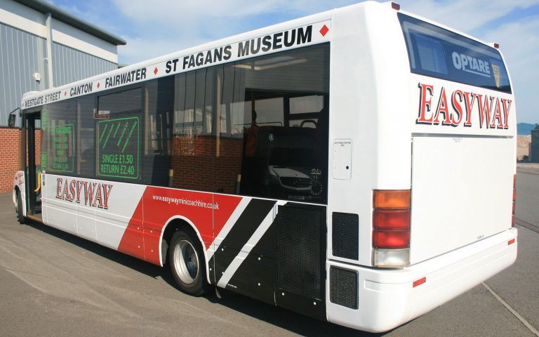 Easyway Coaches