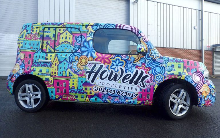 Howells Properties