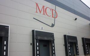 MCD Wales