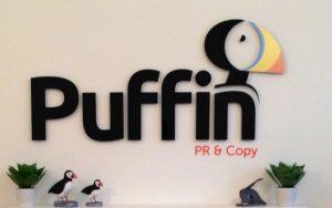Puffin PR