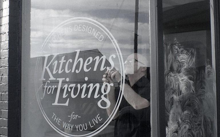 Kitchens For Living
